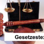 Bundesteilhabegesetz - was ändert sich ab 2020