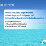 Delphin-Netzwerk bietet Unterstützung für junge Menschen mit Handicap