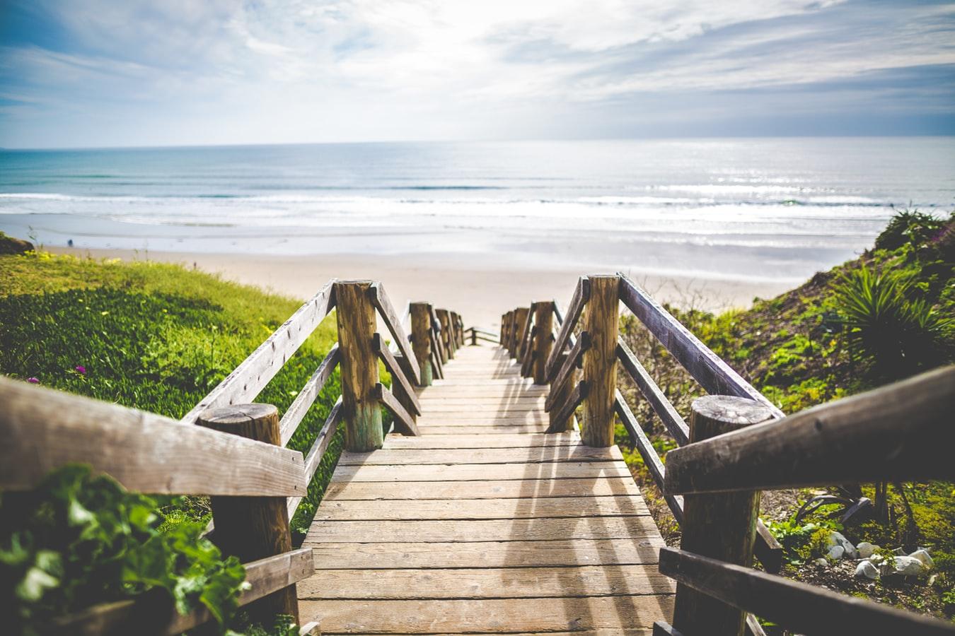 Verhinderungspflege beanspruchen für Urlaub, Strand